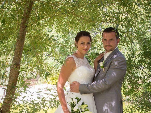 Le mariage de Matthieu et Aurélie à Offranville, Seine-Maritime 2