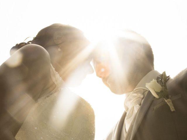 Le mariage de Matthieu et Aurélie à Offranville, Seine-Maritime 10