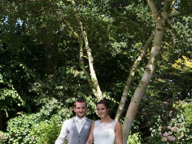 Le mariage de Matthieu et Aurélie à Offranville, Seine-Maritime 16