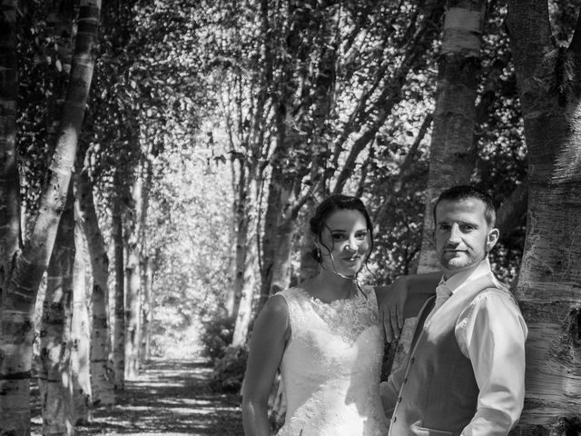 Le mariage de Matthieu et Aurélie à Offranville, Seine-Maritime 18