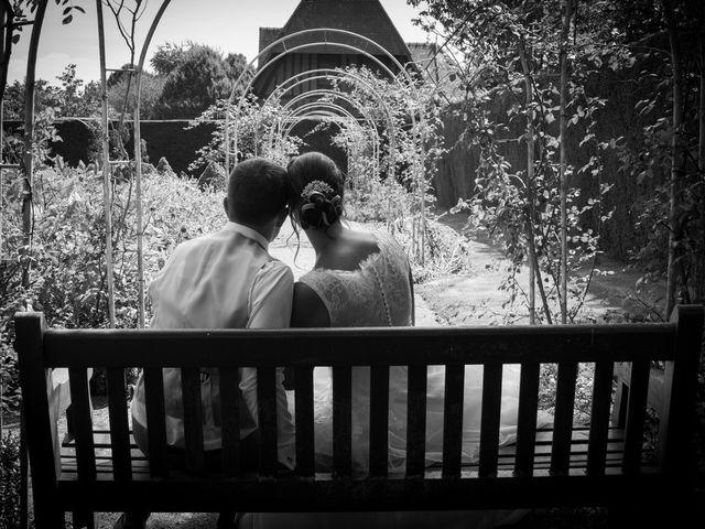 Le mariage de Matthieu et Aurélie à Offranville, Seine-Maritime 19