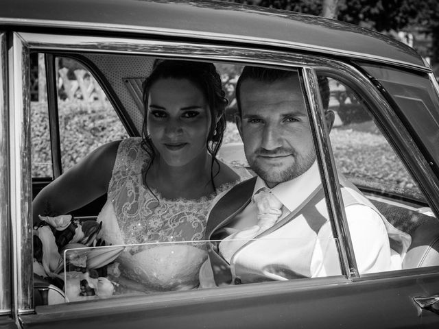Le mariage de Matthieu et Aurélie à Offranville, Seine-Maritime 21