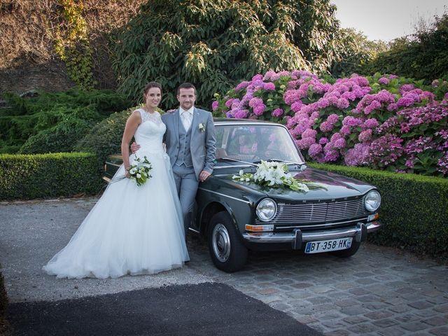 Le mariage de Matthieu et Aurélie à Offranville, Seine-Maritime 22