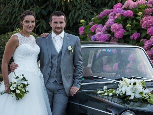 Le mariage de Matthieu et Aurélie à Offranville, Seine-Maritime 23