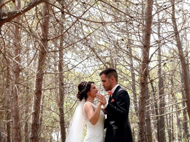 Le mariage de Léa et Matthieu à Bize-Minervois, Aude 22