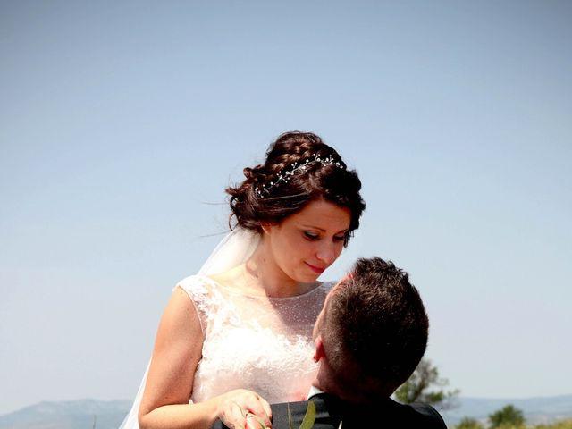 Le mariage de Léa et Matthieu à Bize-Minervois, Aude 24