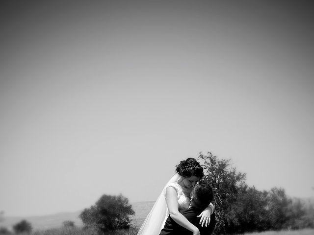 Le mariage de Léa et Matthieu à Bize-Minervois, Aude 25