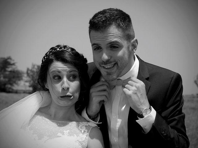 Le mariage de Léa et Matthieu à Bize-Minervois, Aude 27