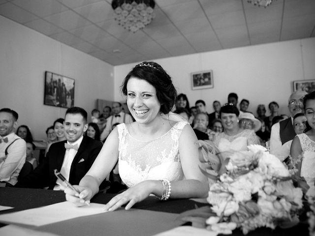 Le mariage de Léa et Matthieu à Bize-Minervois, Aude 28