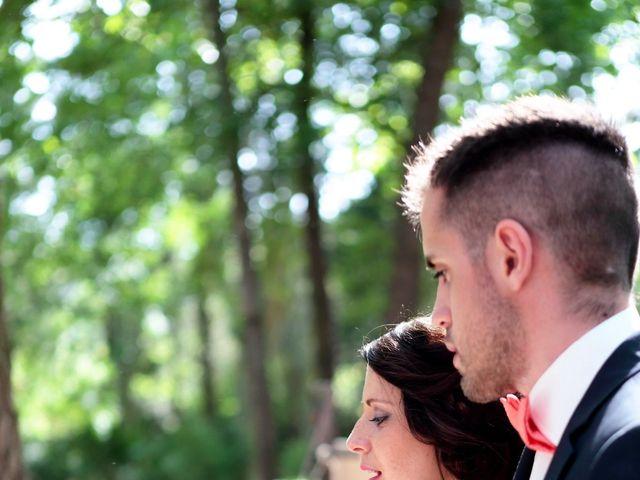Le mariage de Léa et Matthieu à Bize-Minervois, Aude 36