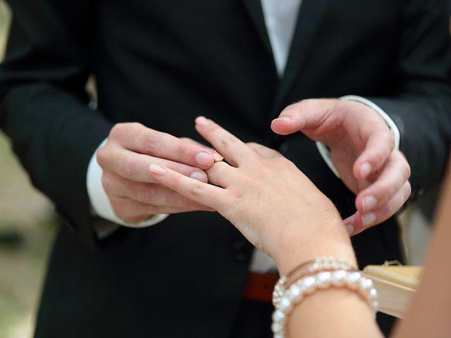 Le mariage de Léa et Matthieu à Bize-Minervois, Aude 41