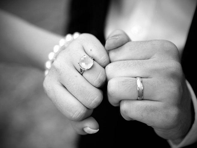 Le mariage de Léa et Matthieu à Bize-Minervois, Aude 42
