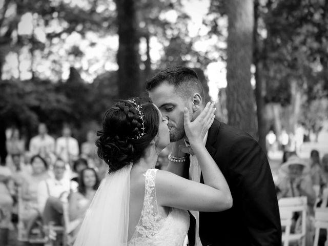 Le mariage de Léa et Matthieu à Bize-Minervois, Aude 43