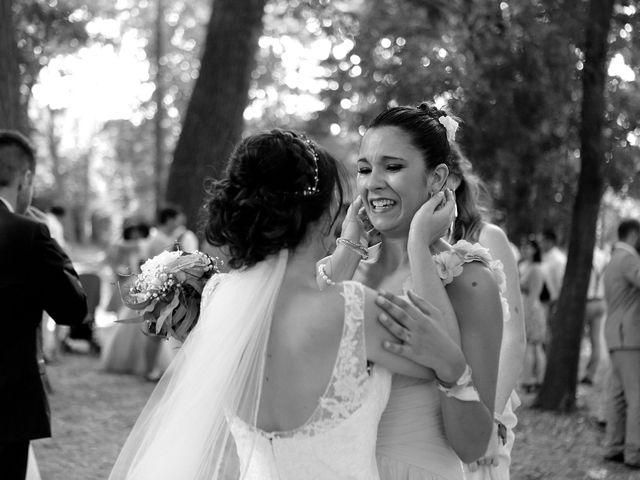Le mariage de Léa et Matthieu à Bize-Minervois, Aude 48