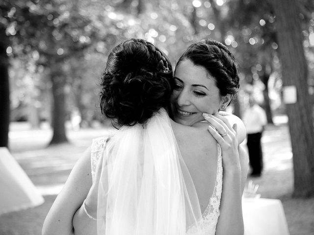 Le mariage de Léa et Matthieu à Bize-Minervois, Aude 49