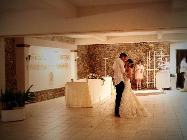 Le mariage de Léa et Matthieu à Bize-Minervois, Aude 75