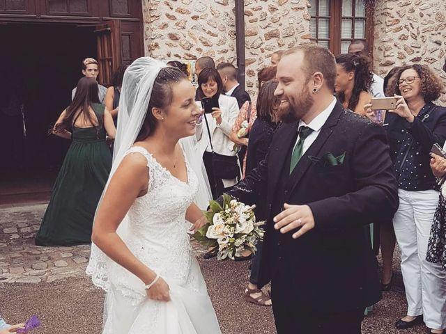 Le mariage de Bastien et Celia à Marolles-en-Brie, Val-de-Marne 2