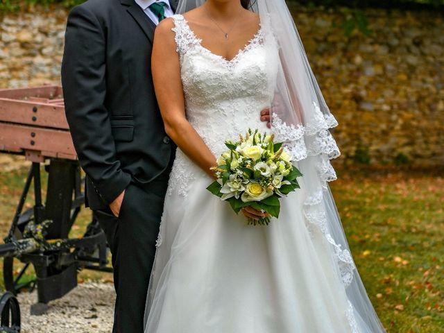 Le mariage de Bastien et Celia à Marolles-en-Brie, Val-de-Marne 4
