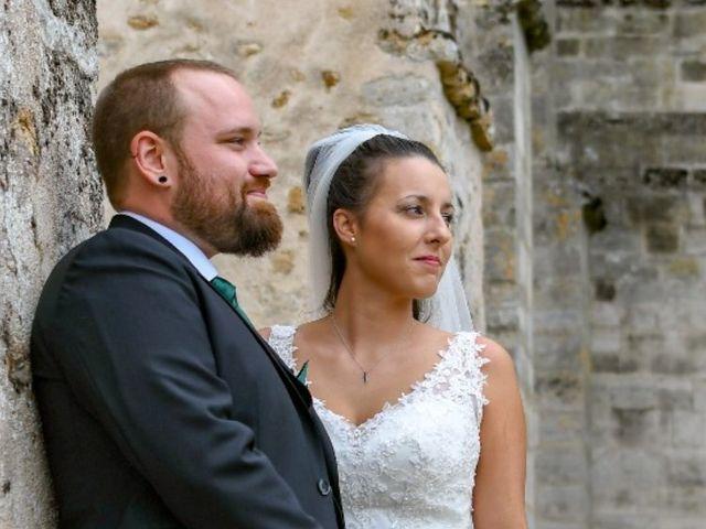 Le mariage de Bastien et Celia à Marolles-en-Brie, Val-de-Marne 8
