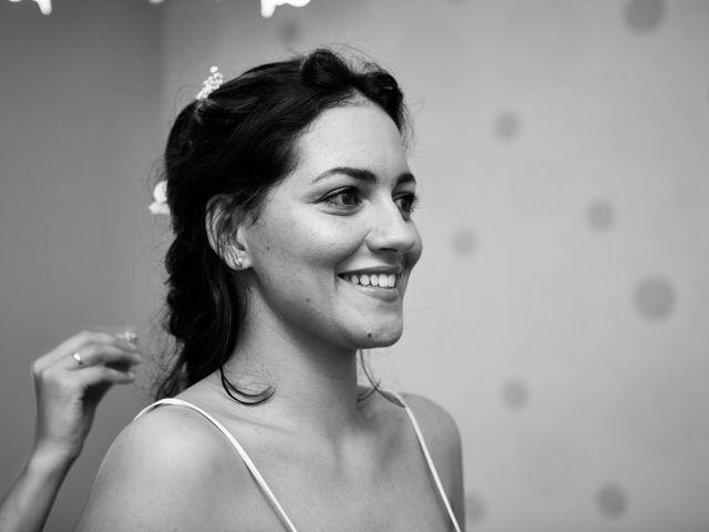 Le mariage de Maxime et Chehrazade à Saint-Lon-les-Mines, Landes 15