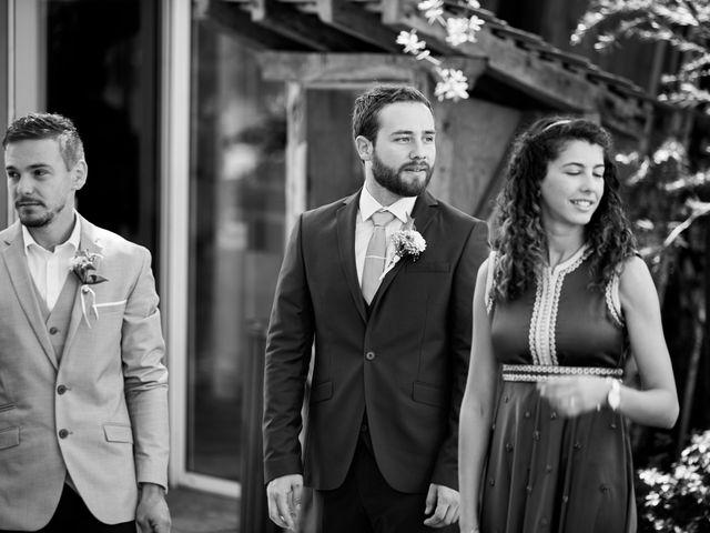 Le mariage de Maxime et Chehrazade à Saint-Lon-les-Mines, Landes 26