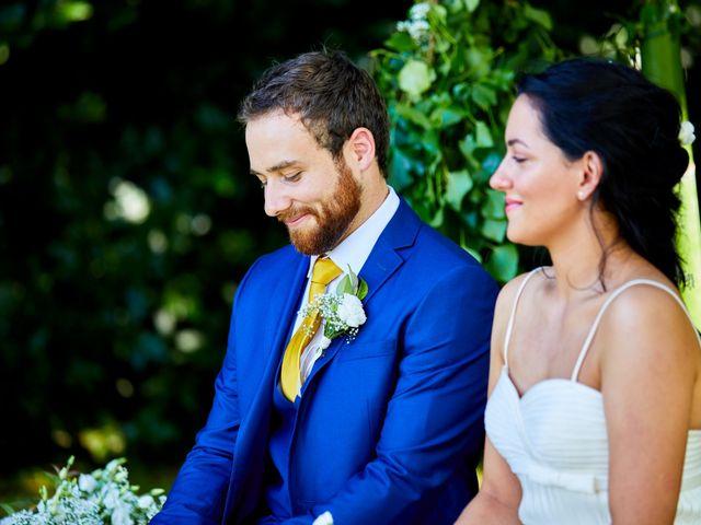 Le mariage de Maxime et Chehrazade à Saint-Lon-les-Mines, Landes 29