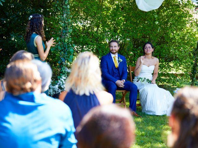 Le mariage de Maxime et Chehrazade à Saint-Lon-les-Mines, Landes 31