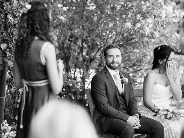 Le mariage de Maxime et Chehrazade à Saint-Lon-les-Mines, Landes 32