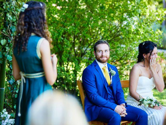 Le mariage de Maxime et Chehrazade à Saint-Lon-les-Mines, Landes 33