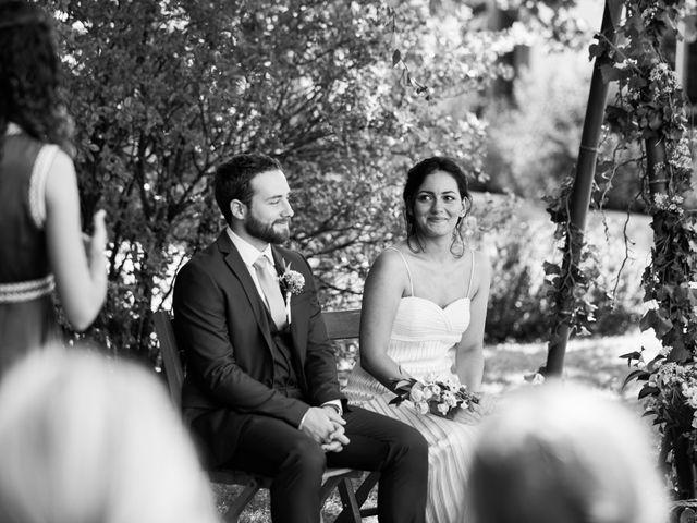 Le mariage de Maxime et Chehrazade à Saint-Lon-les-Mines, Landes 34