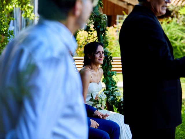 Le mariage de Maxime et Chehrazade à Saint-Lon-les-Mines, Landes 40