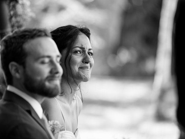 Le mariage de Maxime et Chehrazade à Saint-Lon-les-Mines, Landes 43