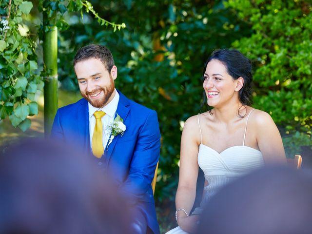 Le mariage de Maxime et Chehrazade à Saint-Lon-les-Mines, Landes 47
