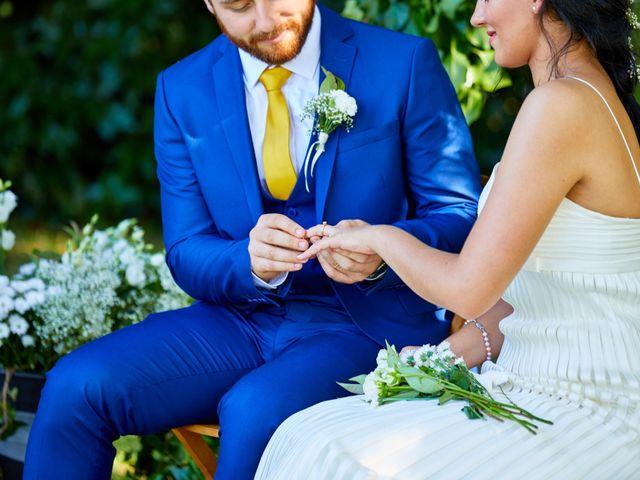Le mariage de Maxime et Chehrazade à Saint-Lon-les-Mines, Landes 52