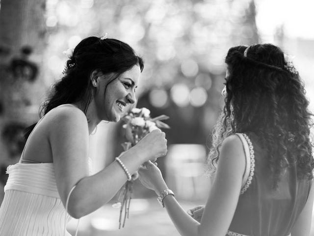 Le mariage de Maxime et Chehrazade à Saint-Lon-les-Mines, Landes 55