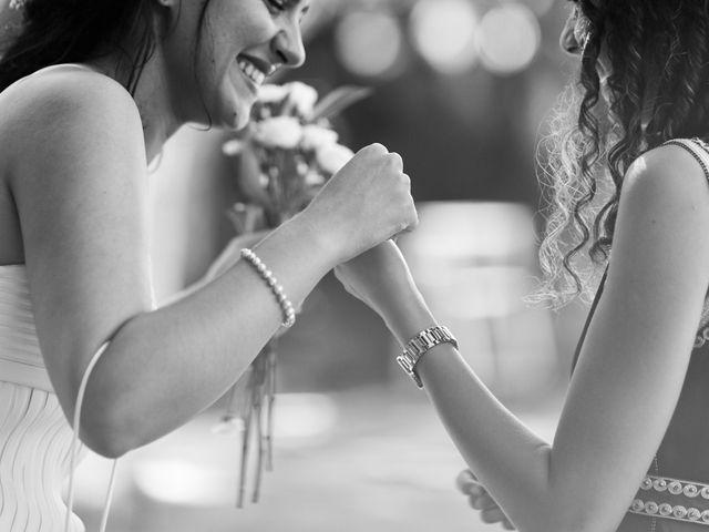 Le mariage de Maxime et Chehrazade à Saint-Lon-les-Mines, Landes 56