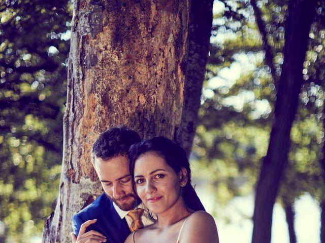 Le mariage de Maxime et Chehrazade à Saint-Lon-les-Mines, Landes 66