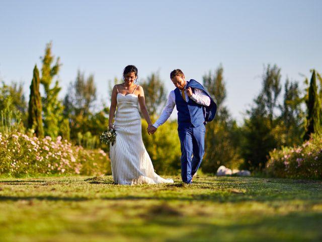 Le mariage de Maxime et Chehrazade à Saint-Lon-les-Mines, Landes 69