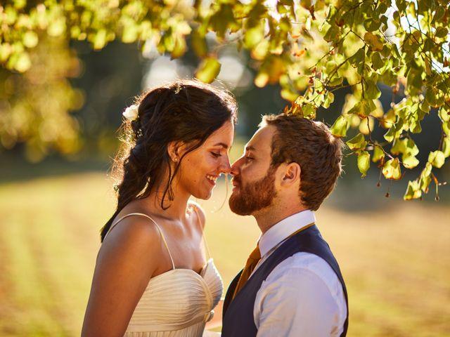 Le mariage de Maxime et Chehrazade à Saint-Lon-les-Mines, Landes 71