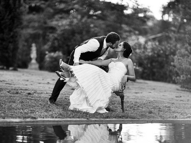 Le mariage de Maxime et Chehrazade à Saint-Lon-les-Mines, Landes 76
