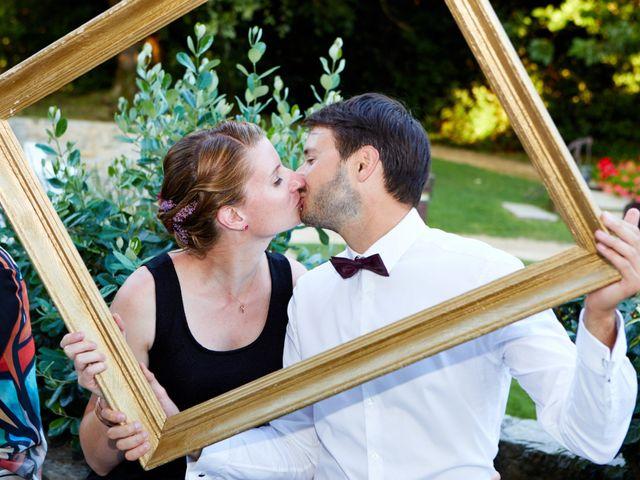 Le mariage de Maxime et Chehrazade à Saint-Lon-les-Mines, Landes 80