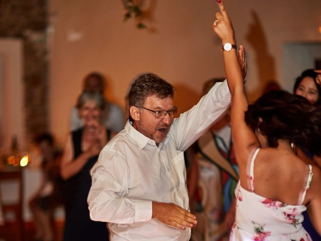 Le mariage de Maxime et Chehrazade à Saint-Lon-les-Mines, Landes 87