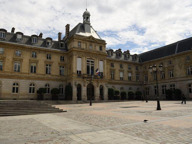 Le mariage de Eytan et Jessica à Bobigny, Seine-Saint-Denis 1
