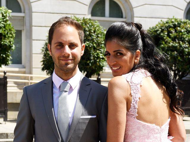 Le mariage de Eytan et Jessica à Bobigny, Seine-Saint-Denis 4