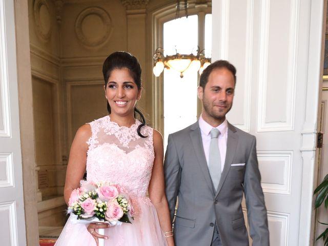 Le mariage de Eytan et Jessica à Bobigny, Seine-Saint-Denis 5