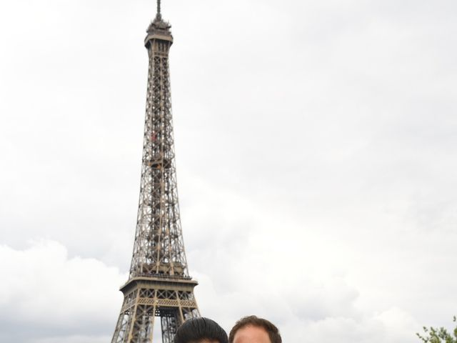 Le mariage de Eytan et Jessica à Bobigny, Seine-Saint-Denis 22
