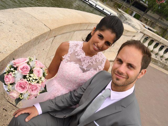 Le mariage de Eytan et Jessica à Bobigny, Seine-Saint-Denis 23
