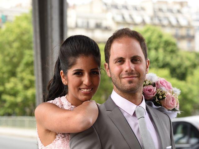 Le mariage de Eytan et Jessica à Bobigny, Seine-Saint-Denis 24