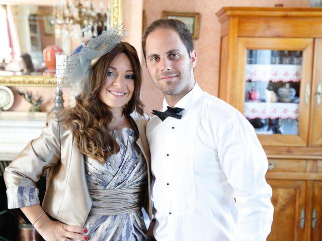 Le mariage de Eytan et Jessica à Bobigny, Seine-Saint-Denis 30