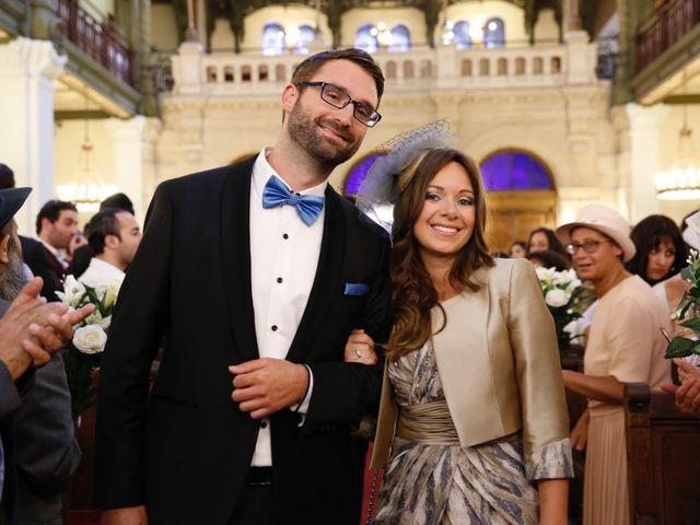 Le mariage de Eytan et Jessica à Bobigny, Seine-Saint-Denis 31